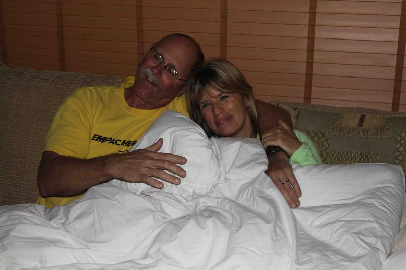 Bob and marla
